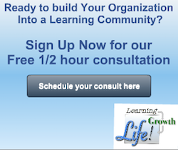 CTA_Org Learning Comm